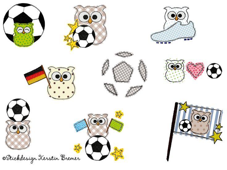 Owlet clipart sport Doodle Doodle ideas ♥ embroidery