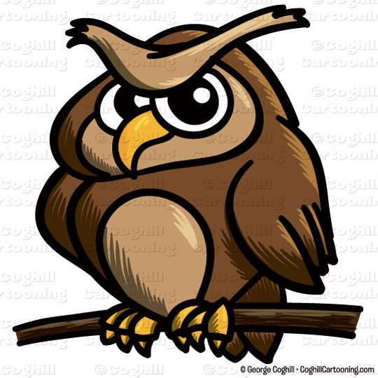 Owlet clipart transparent background Owl Stock clipart collection cartoon