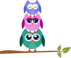 Owlet clipart transparent background Owl INSTANT cute Art Clip