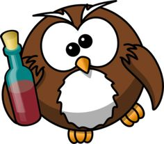 Owlet clipart writing Do Cook Projects: Done is