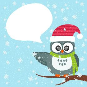 Owlet clipart pirate Pinterest Christmas Free images Owls