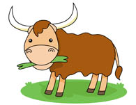 Ox clipart Free Clipart Ox 31 Clipart