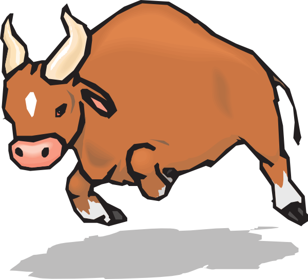 Bull clipart cartoon Clipart Images Free Clipart ox%20clipart%20