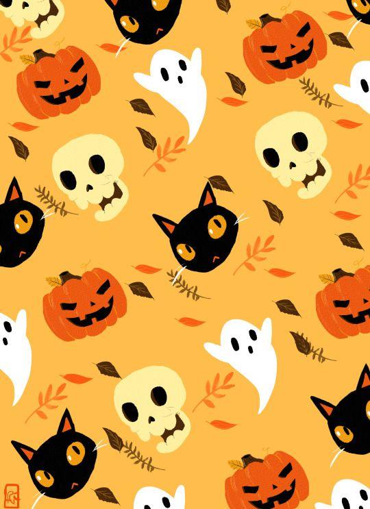 Ideas a Halloween illustration 25+