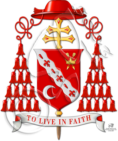 Pagan clipart crucified Cardinals in News exposes