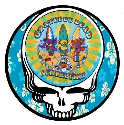 Pagan clipart grateful dead 241 about dead on Dead