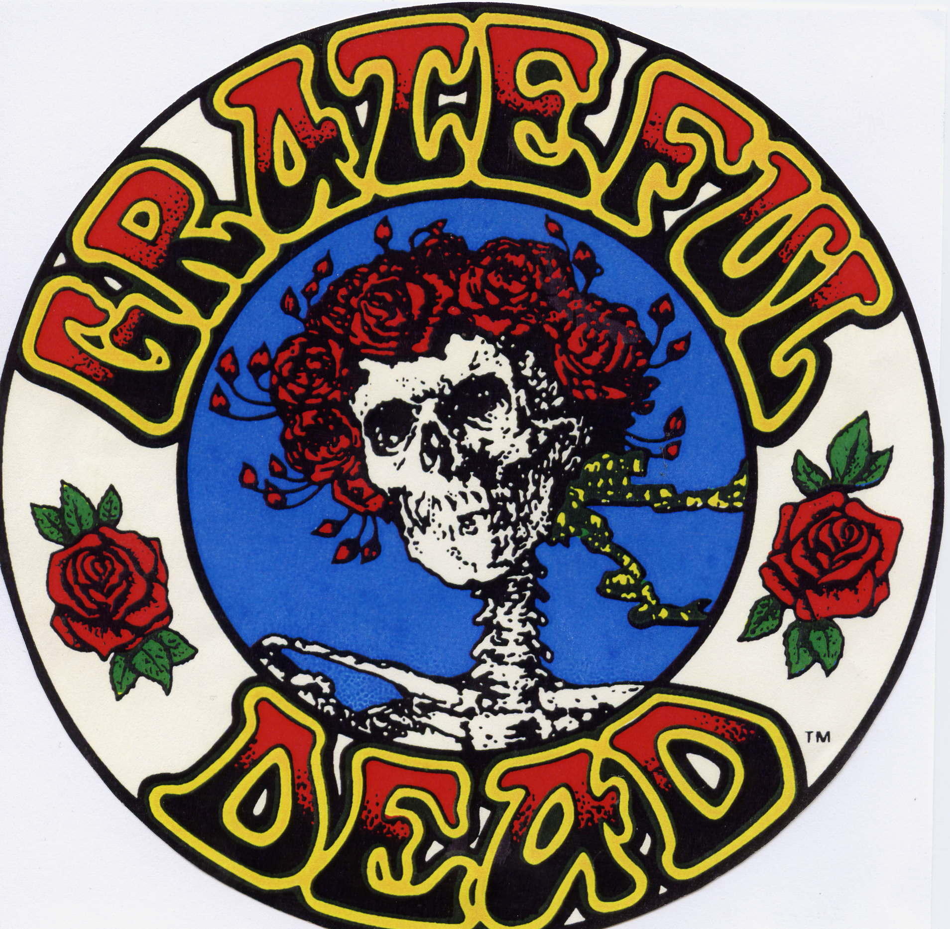 Pagan clipart grateful dead  Need albums Grateful dead