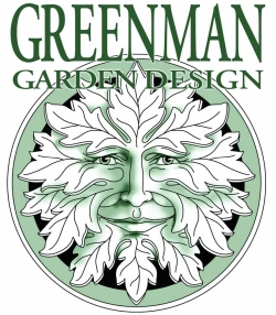 Celtic clipart green man Used Man of Green any