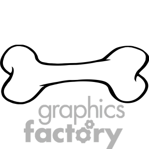 Pagan clipart strong bone  dog Search pictures Search