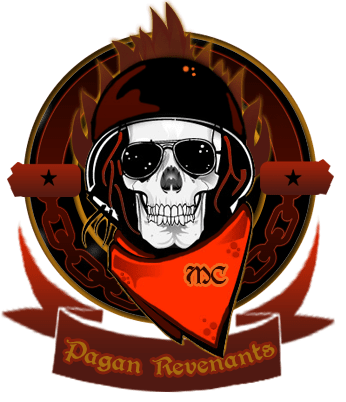 Pagan clipart strong bone The The M Revenants Revenants