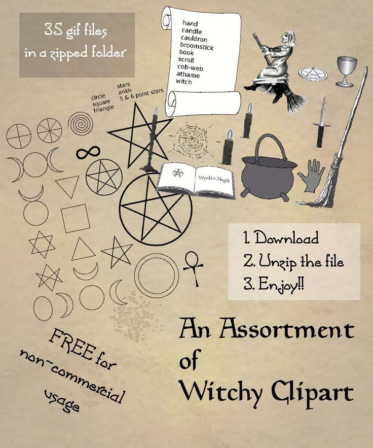 Pagan clipart strong bone Pinterest about Book BOS Kit