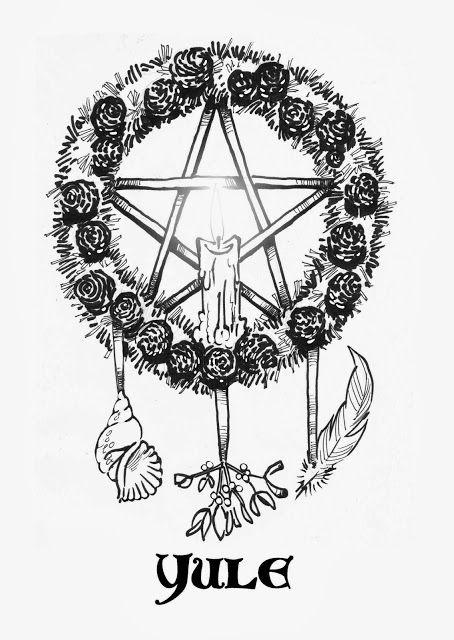 Pagan clipart two Coloring Printable on 895 Pagan