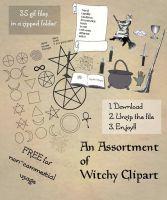 Pagan clipart two Of Pinterest Kit Pagan Shadows