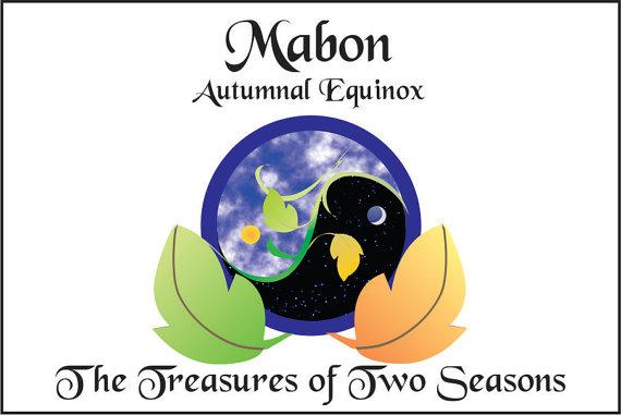 Pagan clipart two Seasons Mabon Book The Ritual