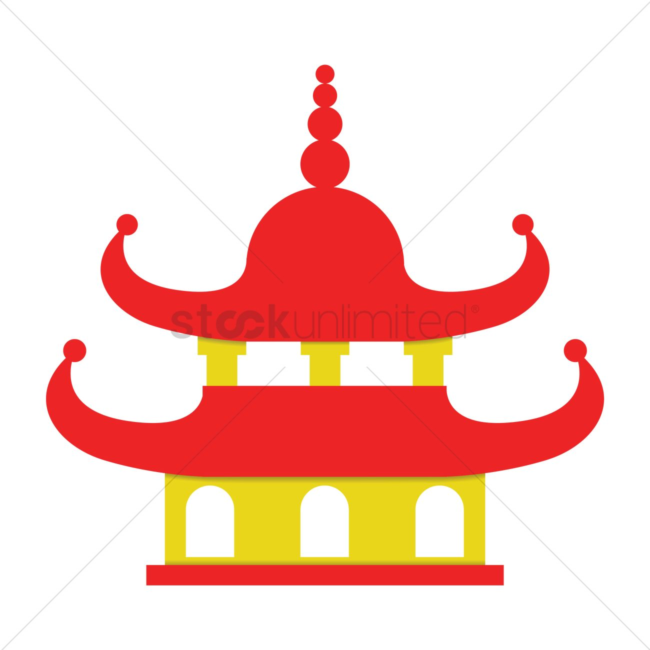 Temple clipart chinese temple Chinese Clipart Temple #1260 Sheets
