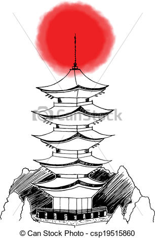 Pagoda clipart ancient china Pagoda Download Clipart Pagoda Search