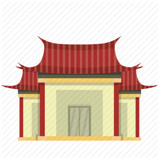 Pagoda clipart chinese palace Icon search building icon engine