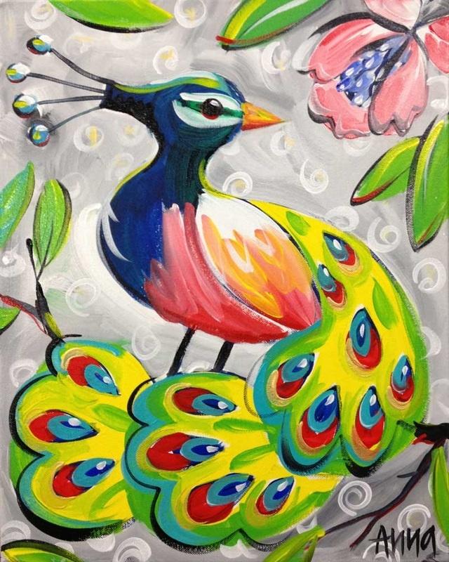 Paint clipart art subject 37 Shiny cartoon Happy Along