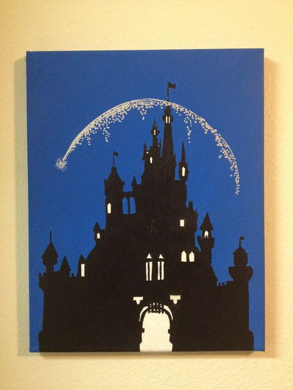 Paint clipart disney Clipart about Disney 25+ ideas