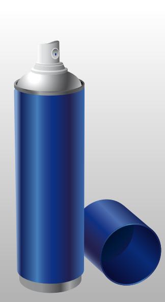Bottle clipart spray paint Art Clip clip com com