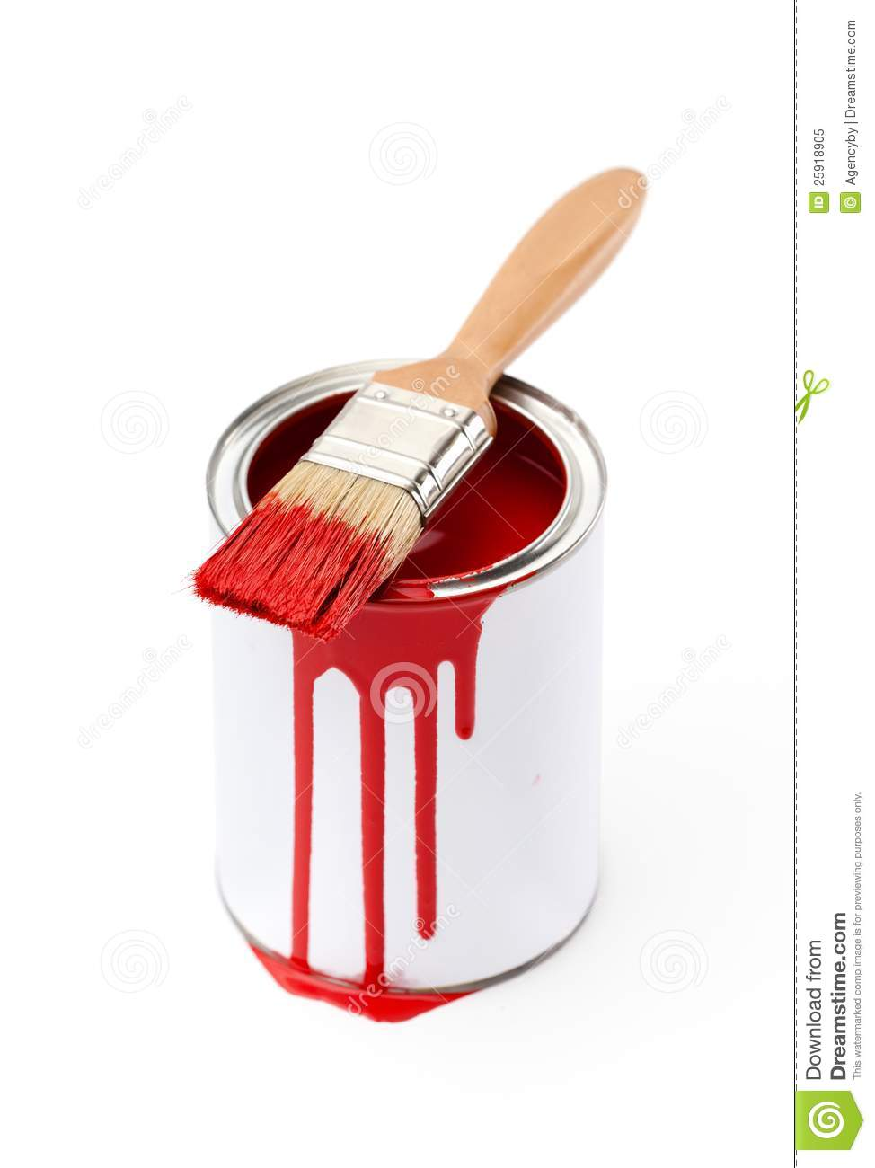 Paint clipart paint tin Clipart Panda Full paint and