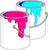 Paint clipart paint tin Paint Clip Clip Free Paint