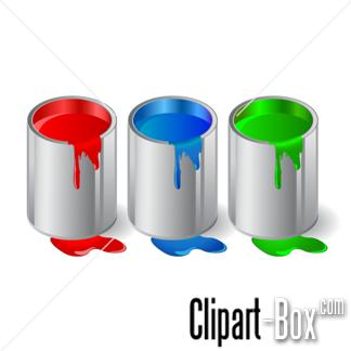Paint clipart paint tin Tin clip Tin (34+) paint