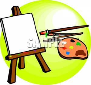Palette clipart blank Clipart: Clipart Clipart Images Free
