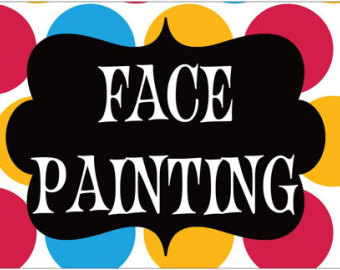 Carneval clipart face painting Google face · face painting