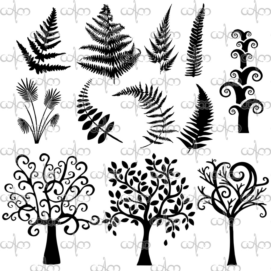 Branch clipart whimsical tree Your projects Whimsical art for