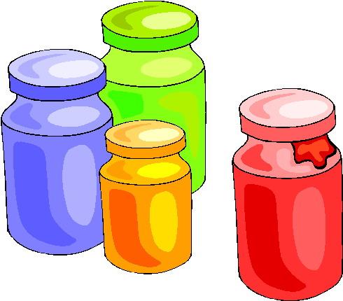 Painting clipart paint bottle Painting art Art clip Clip
