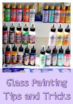 Painting clipart paint bottle · ideas glasses Here Glass