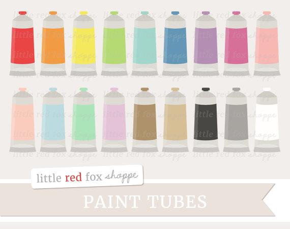 Painting clipart paint bottle Teacher Commercial Painting Paint Paintbrush