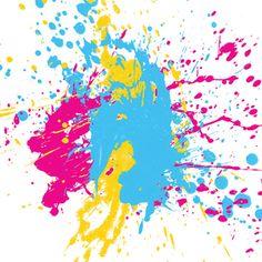 Painting clipart paint splatter  splatter Paint vector Paint