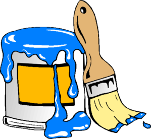 Paint clipart professional painter Home Manalapan  Painter Contractor/Local