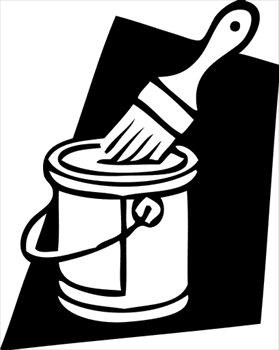 Painting clipart wet paint Download Free Clipart Clip Art