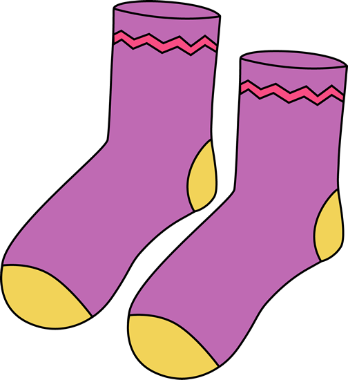 Feet clipart sock Drawings clipart #20 clipart Download