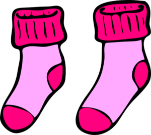 Pair clipart colorful sock Clipart Colorful Socks Clipart Socks