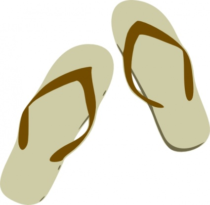 Sandal clipart slipper 20clipart Images Free Clipart slipper%20clipart