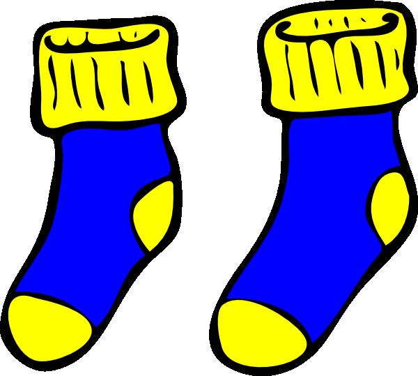 Pair clipart sock Sock images ClipartAndScrap clipart Socks