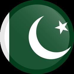 Pakistan clipart Clipart flag Pakistan download flags