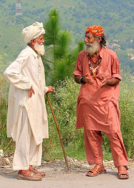 Pakistan clipart national dress pakistan #13