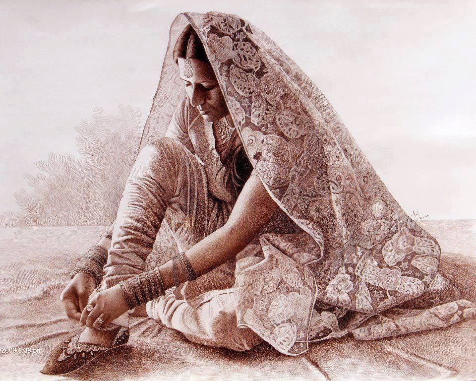 Pakistan clipart pencil sketch Images  Pinterest best Art