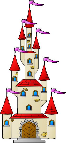 Palace clipart Clip com online Castle as: