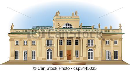 Palace clipart inside Palace Art palace detailed