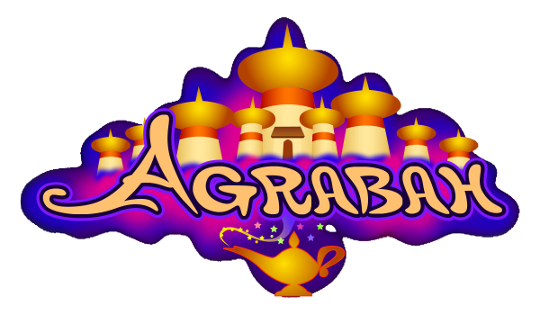 Palace clipart agrabah #7