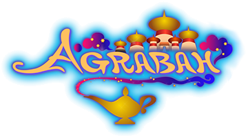 Palace clipart agrabah #5