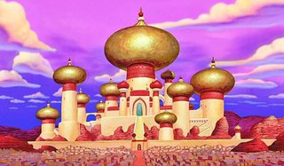 Palace clipart agrabah #2