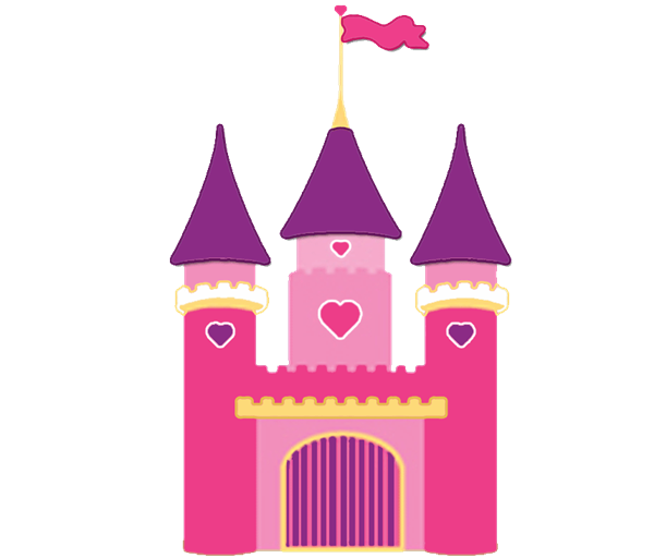 Palace clipart animated #6