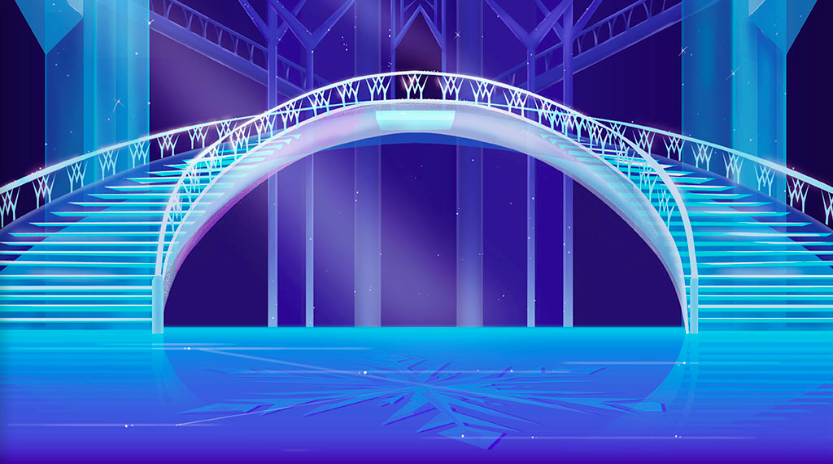 Palace clipart background #5